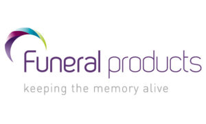 logo 5 x 3 cm.jpg. FUNERAL PRODUCTS